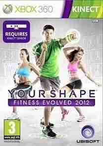 Descargar Your Shape Fitness Evolved 2012 [MULTI][Region Free][XDG2][iMARS] por Torrent